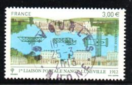 N° 75 - 2012 - 1960-.... Oblitérés
