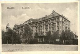 Villach, Parkhotel - Villach