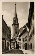 Villach, Khevenhüller Strasse - Villach