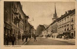 Villach, Hauptplatz - Villach