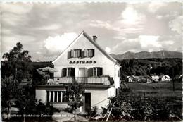 Villach, Gasthaus Mischkulnig Tschinowlisch - Villach