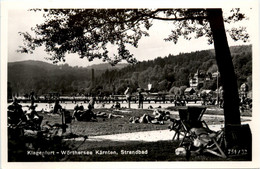 Klagenfurt, Strandbad - Klagenfurt