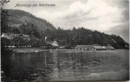 Klagenfurt, Maiernigg Am Wörthersee - Klagenfurt