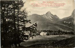 Aflenz, Hotel Bodenbauer - Alfenz