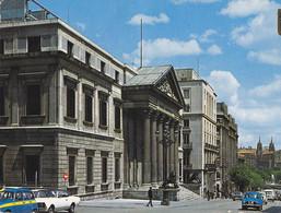 Postal 61718 : Madrid. Las Cortes E Iglesia Los Jardines - Unclassified