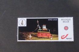 Mystamp Paard Dendermonde - Personalisierte Briefmarken