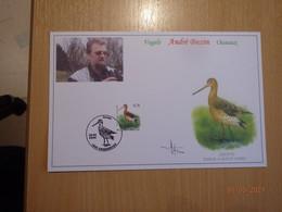 Spotprijs A.Buzin 3502 Grutto RRRRRR - 1985-.. Oiseaux (Buzin)