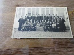 Fotokaart Institut St Joseph - Schools