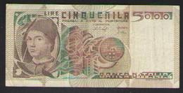 ИТАЛИЯ 5000 ЛИР  1979 - 10000 Lire