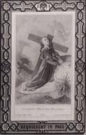 Pastoor Van Elst-joannes Baptista Van Wassenhove-zeveren 1802-1876 - Devotion Images