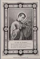 Elisabeth Vrebos-leuven 1800-cortenberg 1884 - Devotion Images