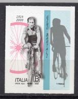 2020 -  Italia - Unif. Nr. 4076  -  Mint - MNH - 2011-...:  Nuevos