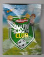 Jan Linders Supermarkten Bouw Je Eigen Club Ban Bao Venlo (NL) - Altri