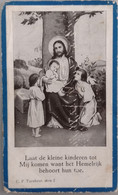 Hendricus Josephus Maria Verduyckt-hamont 1933-1934 - Devotion Images