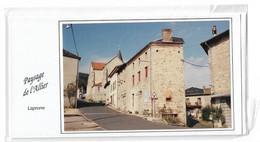 Laprugne (Laprune) - Other Municipalities