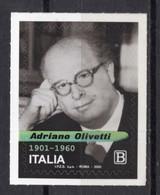 2020 -  Italia - Unif. Nr. 4120 -  Mint - MNH - 2011-...:  Nuevos