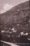 Moerel VS (7981) - VS Valais