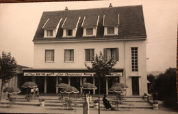 MANTES-LA-JOLIE HÔTEL DES ACACIAS - Mantes La Jolie