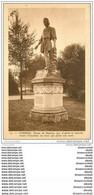 59 CAMBRAI. Statue De Baptiste Inventeur Du Tissu - Cambrai