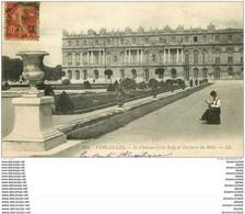 78 VERSAILLES. Le Château Parterre Midi - Versailles (Kasteel)