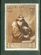 Saint Marin  Sassone  277  * *  TB - Unused Stamps