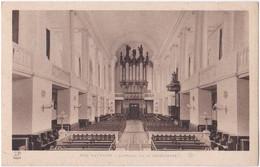 81. ALBI. Bon-Sauveur. Chapelle De La Communauté (orgues) - Albi