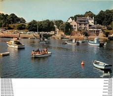 4 X Photo Cpsm Cpm 29 Kerdruc, Tour Mort, Saint-Tremeur Et Port Moros - Other Municipalities