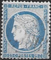 TP60A,GC3063,Quiberon(MORBIHAN),ind.7 - 1849-1876: Klassik