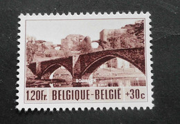 1953 : Cob 919**   (sans Charnière D15 ) Voir Verso - Ungebraucht