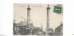 Colonnes Des Minimes - Toulouse