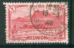 REUNION- Y&T N°140A- Oblitéré - Used Stamps