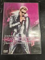 Johnny Halliday Parc Des Princes 2003 +++TBE+++ - Concerto E Musica