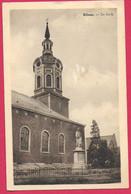 C.P. Rillaar  =    De  Kerk - Aarschot