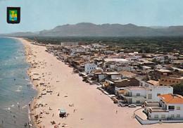 Oliva, Vista Aérea - Valencia