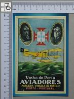 PORTUGAL - AVIADORES -  VILA NOVA DE GAIA -   2 SCANS  - (Nº44552) - Porto