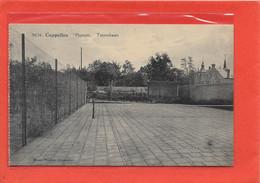 ANT04/K-M- KAPELLEN-CAPELLEN: HOELEN- PLANTYN-TENNISBAAN - Kapellen