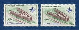⭐ France - Variété - YT N° 1228 - Couleurs - Pétouille - Neuf Sans Charnière - 1959 ⭐ - Varieteiten: 1950-59 Postfris