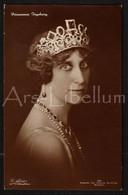 Postcard / ROYALTY / Sweden / Suède / Princess Ingeborg Of Denmark / Duchess Of Västergötland - Royal Families