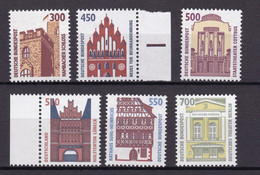 Germany - BRD - 1987/2004 Year _ Collection- MNH - Unused Stamps