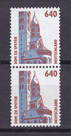 Germany - BRD - 1987/2004 Year _ Michel 1811 Pair - MNH - Unused Stamps