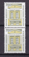 Germany - BRD - 1987/2004 Year _ Michel 1691 Pair - MNH - Unused Stamps