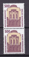 Germany - BRD - 1987/2004 Year _ Michel 1679 Pair - MNH - Unused Stamps