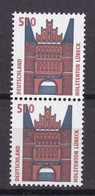 Germany - BRD - 1987/2004 Year _ Michel 1938 Pair - MNH - Unused Stamps