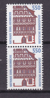 Germany - BRD - 1987/2004 Year _ Michel 1746 Pair - MNH - Unused Stamps