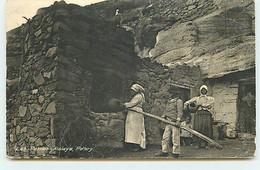 Espagne - GRAN CANARIA - Las Palmas - Atalaya Pottery - Gran Canaria