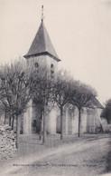 Carte-Postale  France Thiers Environ De Senlis L'Eglise - Autres Communes