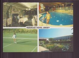 GRANDE BRETAGNE MERMAID HOTEL JERSEY - Jersey