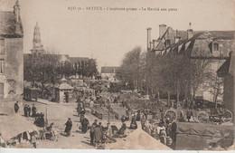 BAYEUX, L'ancienne Prison, Le Marché Aux Porcs - A.D. 70 - Bayeux