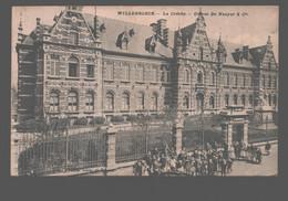 Willebroek / Willebroeck - La Crèche - Usines De Naeyer & Cie - Willebroek