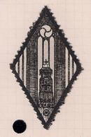 Cinderella Stamp - Germany - D. Sm. V. KASSEL -  WW1 ERA  RARE - Erinnophilie